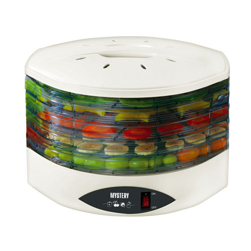 Сушилка для овощей Mystery Mdh-322