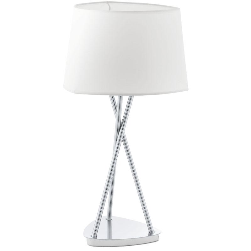 Лампа настольная Eglo 92893-eg belora лампа настольная eglo 92889 eg don diego