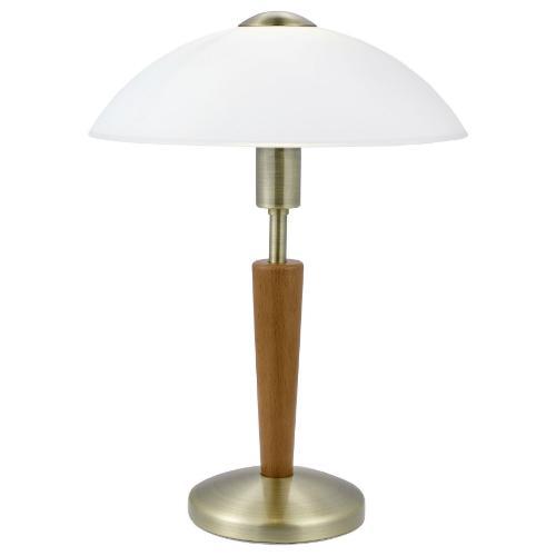 Лампа настольная Eglo 87256-eg solo 1