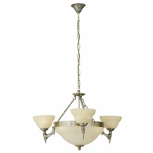 Люстра Eglo 85857-eg marbella лампа настольная eglo 85861 eg marbella