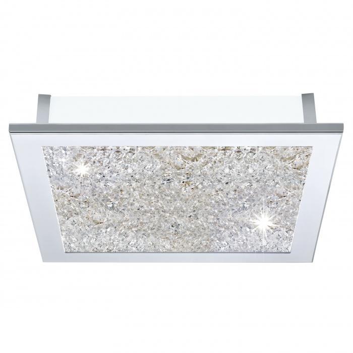 Люстра Eglo 92714-eg auriga crystal светильник потолочный eglo 92714