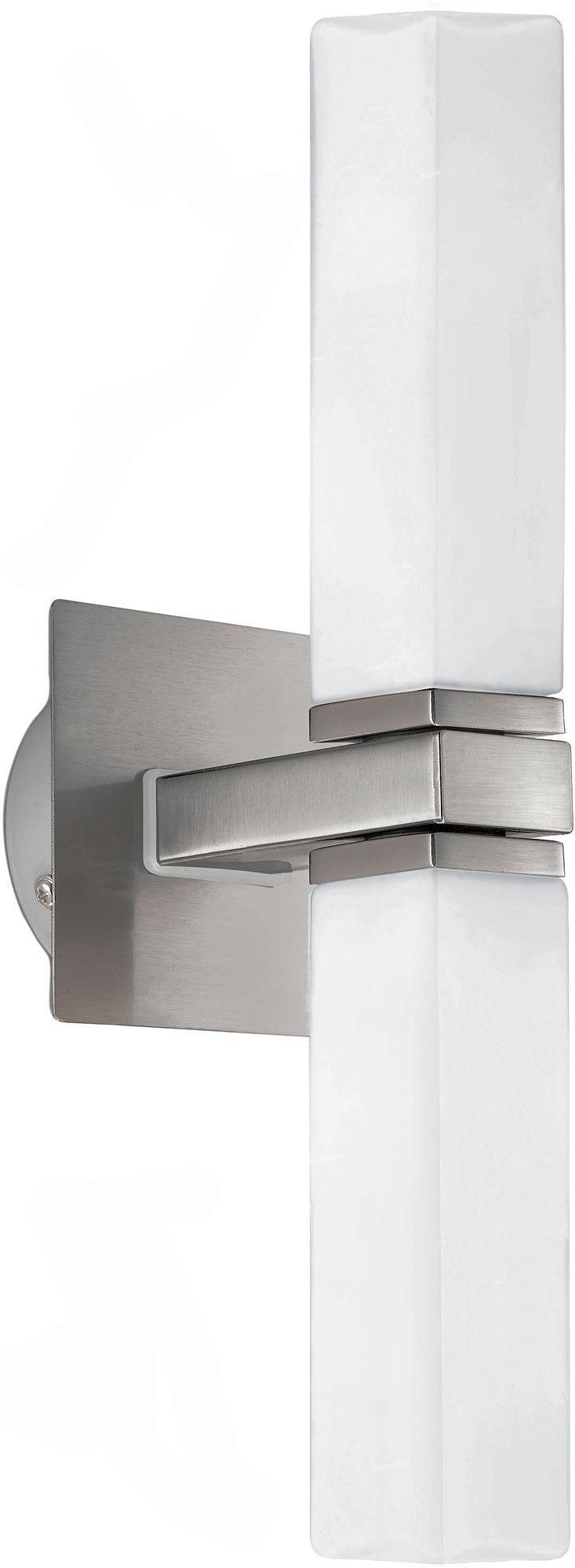 Светильник для ванной комнаты Eglo 88284-eg palermo бра eglo palermo 88284