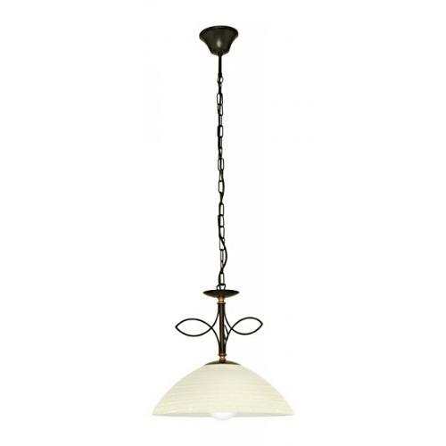 Светильник подвесной EgloСветильники подвесные<br>Количество ламп: 1,<br>Мощность: 100,<br>Назначение светильника: для гостиной,<br>Стиль светильника: модерн,<br>Материал светильника: металл,<br>Диаметр: 360,<br>Высота: 1100,<br>Тип лампы: накаливания,<br>Патрон: Е27,<br>Цвет арматуры: хром<br>