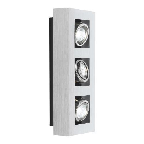 Светильник настенно-потолочный Eglo 89077-eg loke светильник 89077 loke eglo 962989
