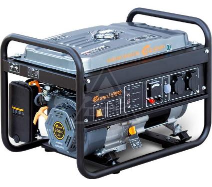 Бензиновый генератор ELAND LA3000