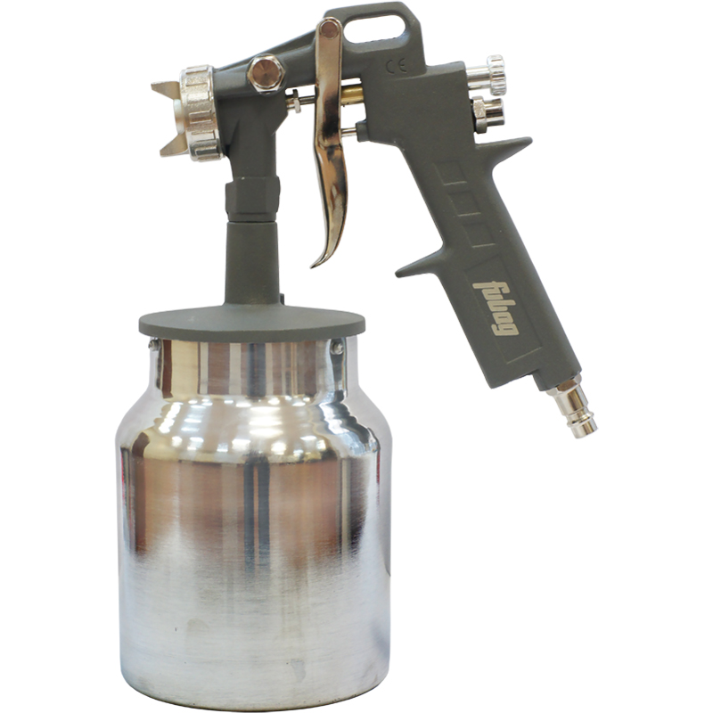 Краскопульт пневматический Fubag Ss178/1.5