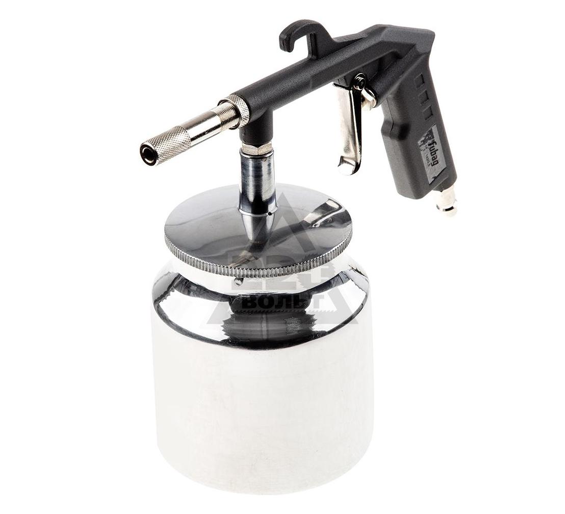 Пистолет пескоструйный FUBAG SBG142/3,5