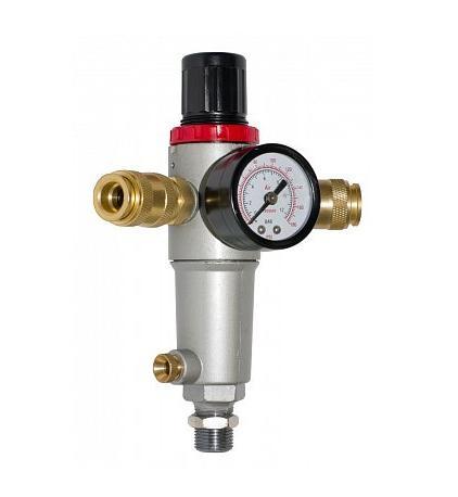 Фильтр Fubag Fr-003 гвозди для пневмоинструмента fubag sn 4050 20мм 5000шт 140124