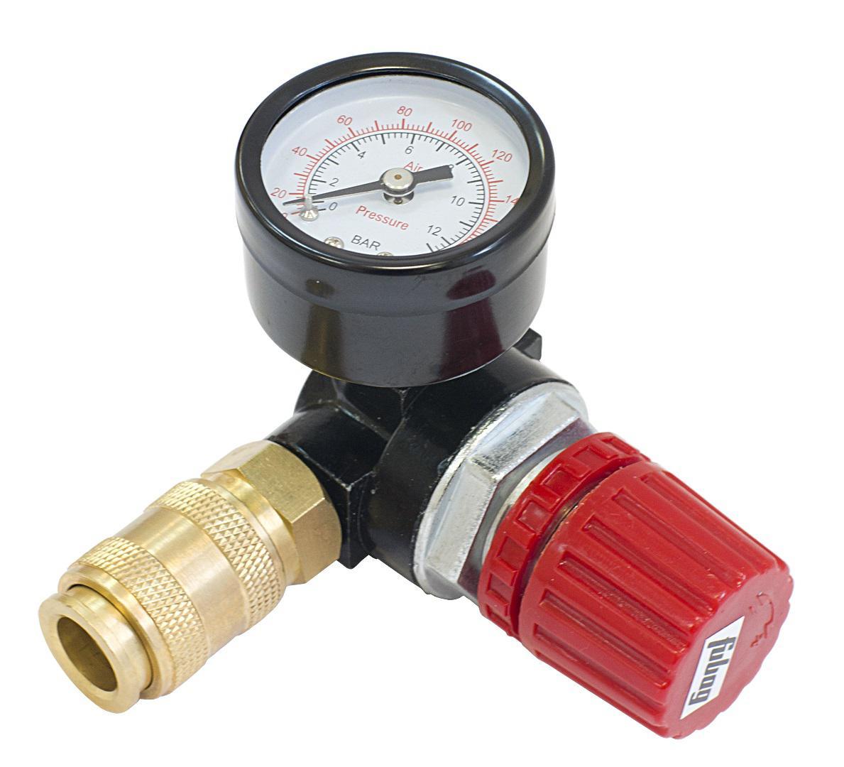 Редуктор давления Fubag Rd-001 itap 143 2 редуктор давления