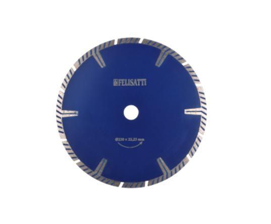 Круг алмазный Felisatti 922010470 диск алмазный diam 150х22 2мм master турбо 000160