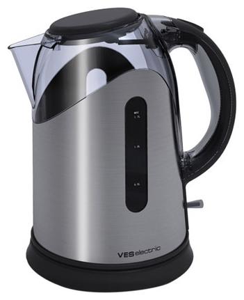 Чайник Ves 1007