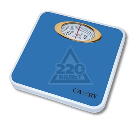 Весы напольные VES BR9015