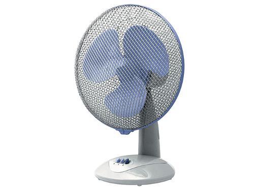 Вентилятор настольный VES VD-252 В