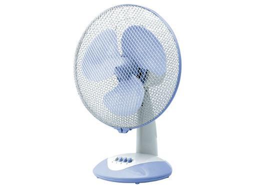 Вентилятор настольный VES VD-302 G