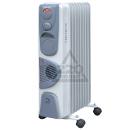Масляный радиатор с вентилятором SCARLETT SC-1153