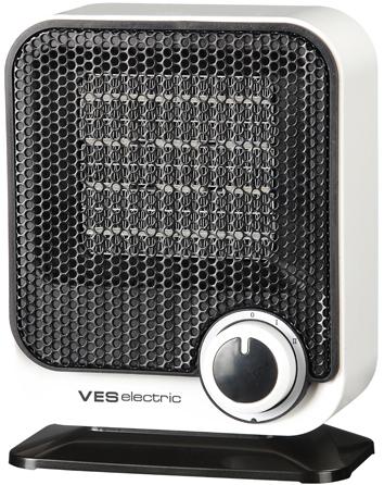 Керамический тепловентилятор Ves V-fh21 тепловентилятор керамический bork o500
