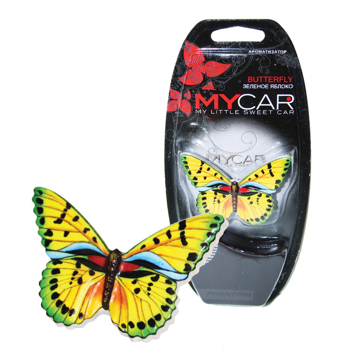 My car рн3207 butterfly 220 Вольт 109.000