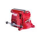 Тиски поворотные WILTON WI11800 Heavy duty