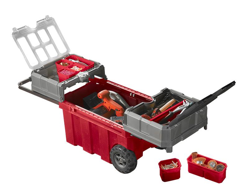 Ящик для инструментов Keter Master pro tool chest