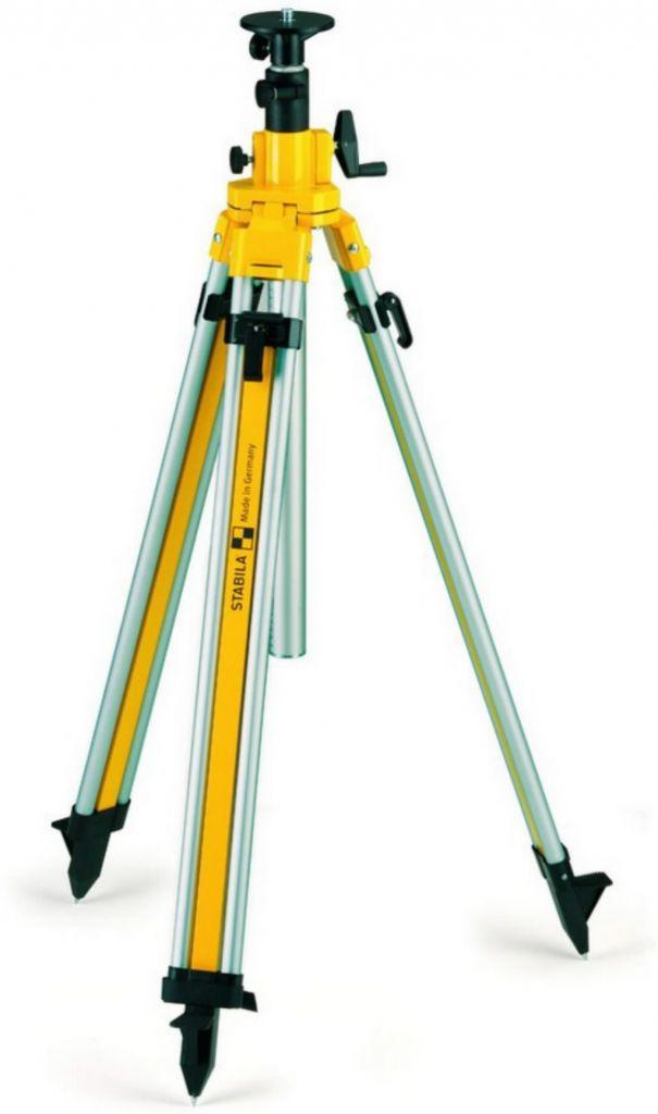 Штатив для лазерного уровня Stabila Bst-k-xl 16842 оптический нивелир stabila ols 26 штатив bst s рейка tnl 500 см 18460