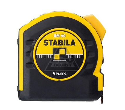 Рулетка STABILA BM 40 17740