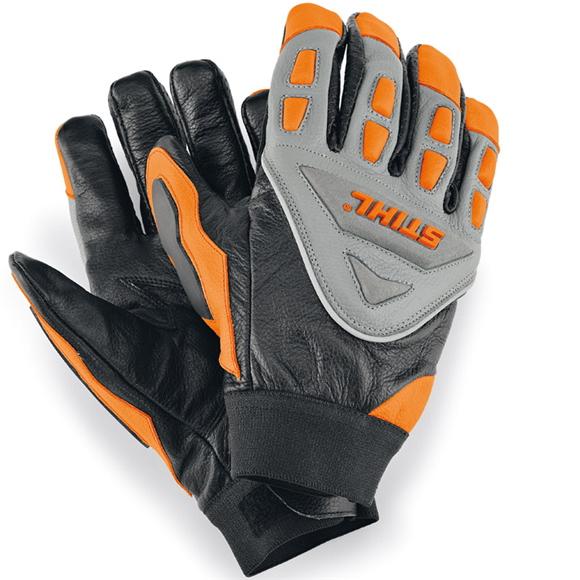 Перчатки спилковые Stihl Fs ergo xl перчатки для туризма и кемпинга free soldier fs st19 leather gloves