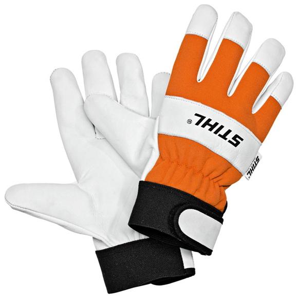 Перчатки спилковые Stihl Special l