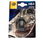 Лампа головного света HELLA 8GB 005 636-121