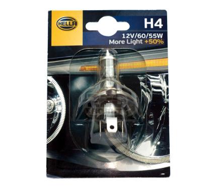 Лампа головного света HELLA 8GB 002 525-471