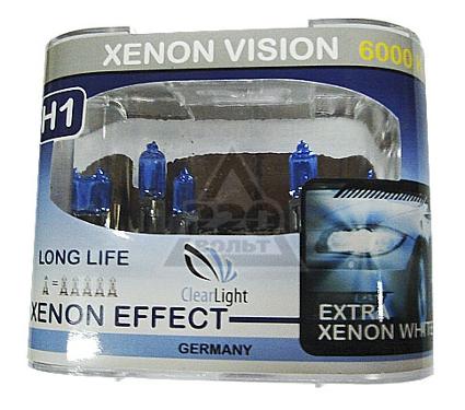 Лампа головного света CLEARLIGHT MLH1XV XenonVision