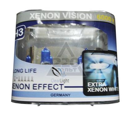 Лампа головного света CLEARLIGHT MLH3XV XenonVision