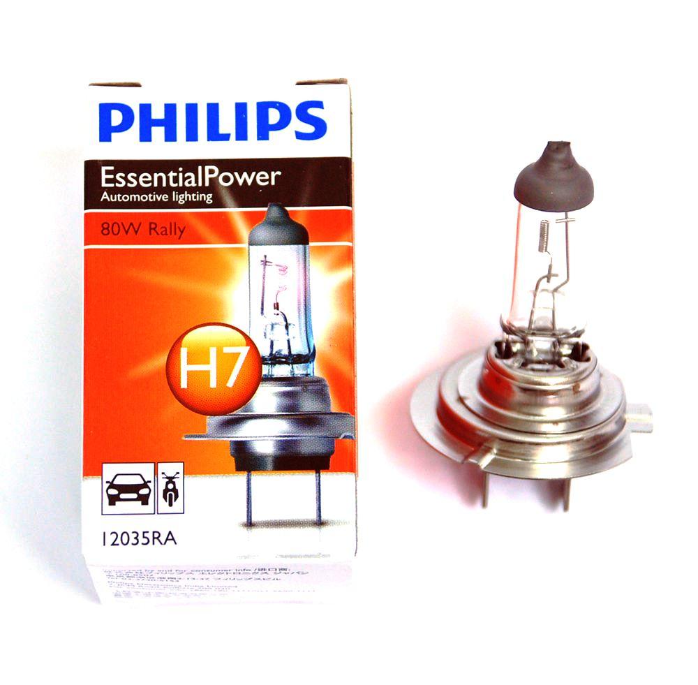 купить Лампа головного света Philips 98674 range power rallye недорого