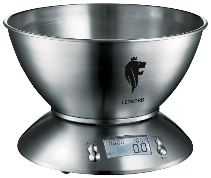 Весы кухонные Leonord  989.000