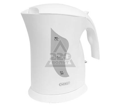 Чайник ENERGY E-208 белый