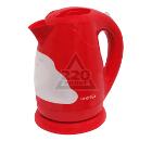 Чайник ENERGY E-205 красный