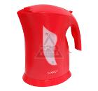 Чайник ENERGY E-208 красный