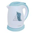 Чайник ENERGY E-209 бело-голубой