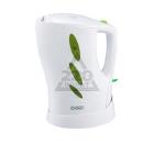 Чайник ENERGY E-216 бело-зеленый