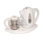 Чайник ENERGY EN-203 белый