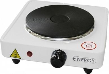 Фото. Плитка электрическая Energy En-901