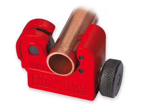 Труборез Rothenberger Minicut i pro 70401 труборез rothenberger tube cutter 35 msr 70108
