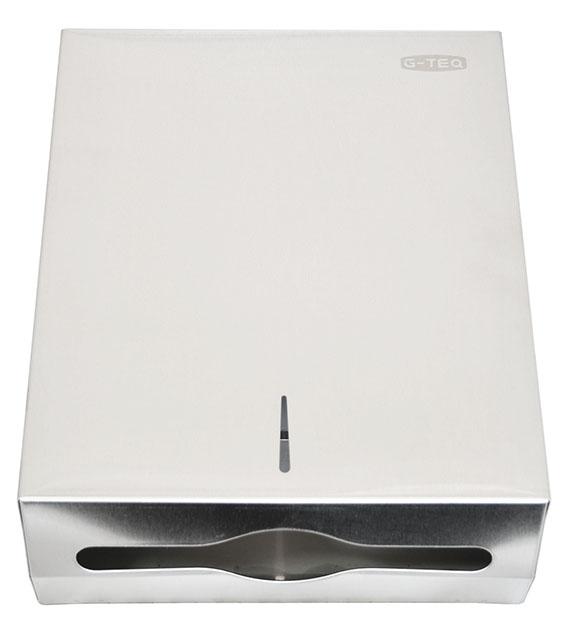 Диспенсер для полотенец G-teq 8955 диспенсер для полотенец g teq 8955
