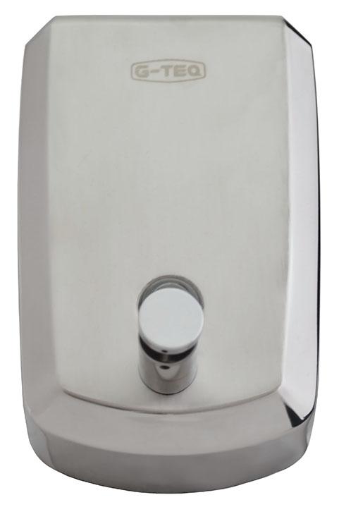 Диспенсер для жидкого мыла G-teq 8905 luxury форма профессиональная для изготовления мыла мк восток выдумщики 688758 1