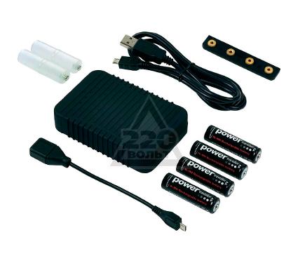 Портативное зарядное устройство POWERTRAVELLER POWERCHIMP 4A
