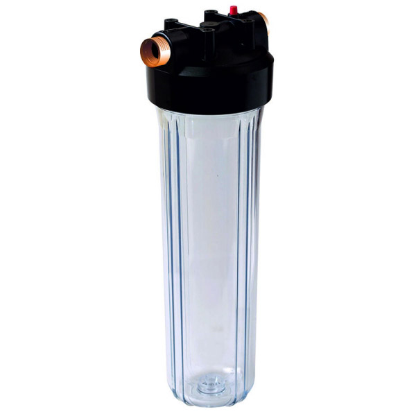 Фильтр для очистки воды ГЕЙЗЕР 20bb картридж для фильтра гейзер mmb 20bb