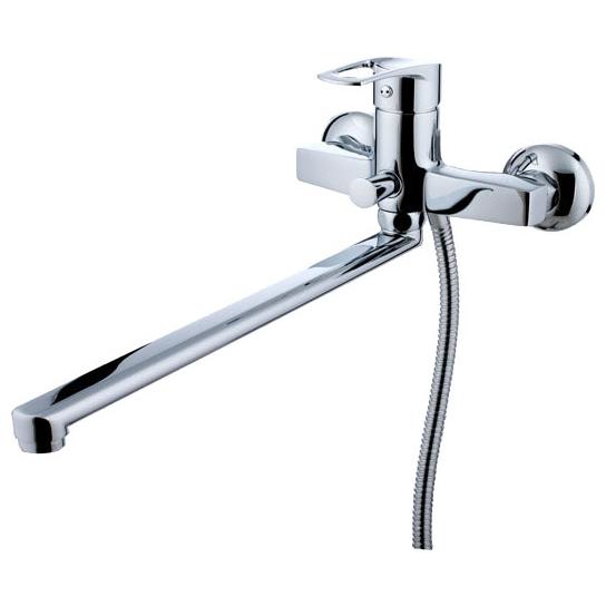 Купить Смеситель для ванны Zenta Арди z0802_r