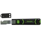Нож строительный HAUPA 200031