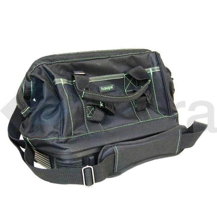 Купить со скидкой Сумка поясная для инструмента Haupa 220061
