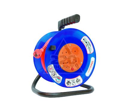 Удлинитель UNIVERSAL ВЕМ-250 термо ПВС 3*0,75 4гнезда 30м