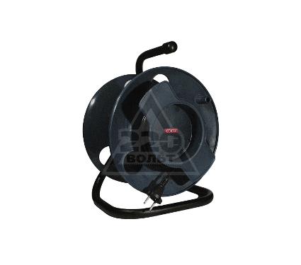 Удлинитель СОЮЗ с 1 выносной розеткой 2200Вт 30м